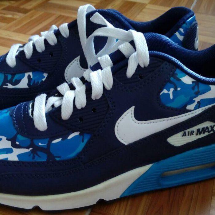 کفش بچه گانه برند Nike